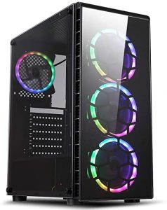 Gaming PC Liverpool