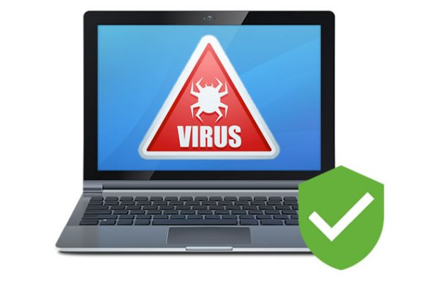 PC and Laptop Virus Removal