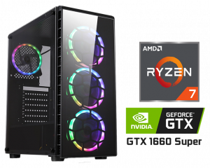 AbbeyTech IT Gaming PC