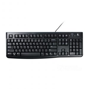 Logitech USB Keyboard