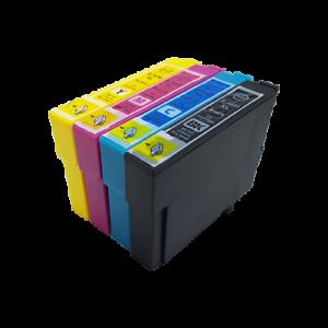 EPSON Compatible Printer Ink
