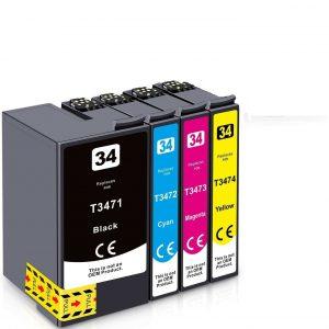 EPSON 34 XL Ink